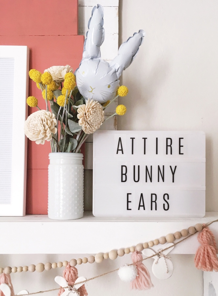Every Bunny Loves aParty!