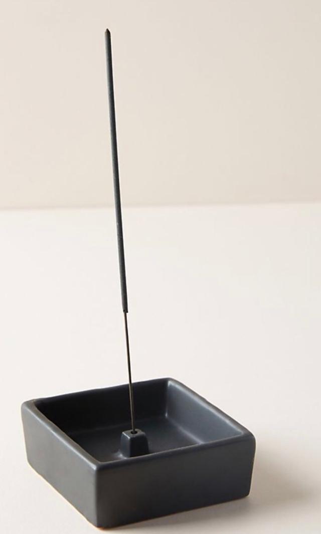 Modern incense holder geometric incense holder