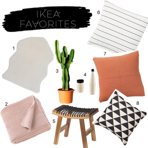 Ikea Affordable Modern Southwest Home Decor Desert Aesthetic